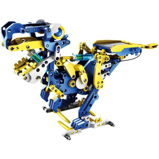 Elekit JS-6215 Buildroid Kit