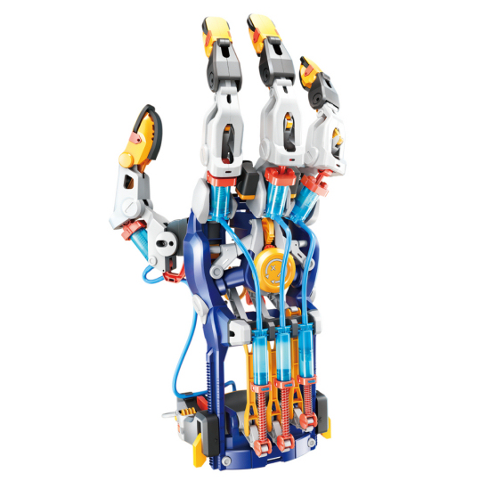Elekit MR-9112 Cyborg Hand