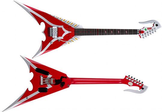 Flying Seven Ultra Seven Guitar