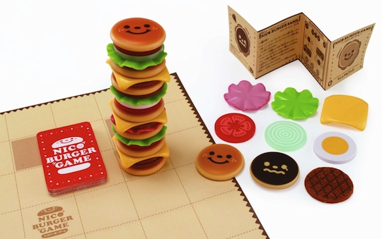 Nico Burgerspiel