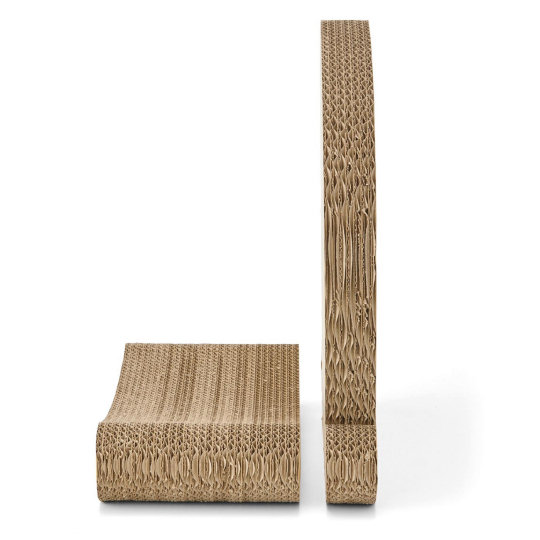 Buddhist Gohonzon Devotion Object Scratching Post for Cats