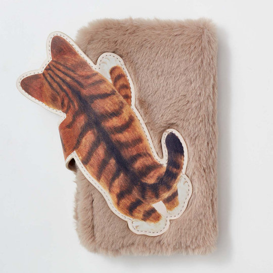 Peeking Cat Smartphone Case