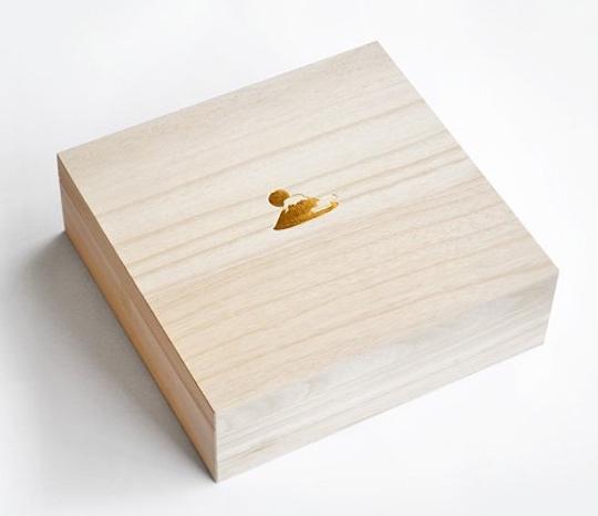 Floyd Fujibako Ichi-Fuji Ni-Taka San-Nasu Set