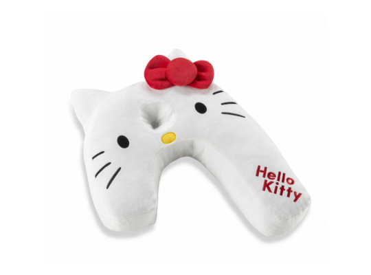 Sleep Vantage Hello Kitty Pillow