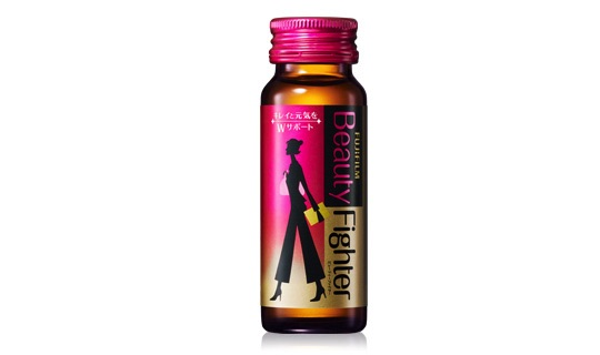 Beauty Fighter Supplement