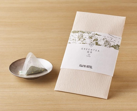 Fujiya Hotel Original Green Tea