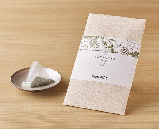 Fujiya Hotel Original Green Tea