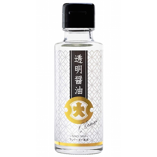 Fundodai Transparent Soy Sauce