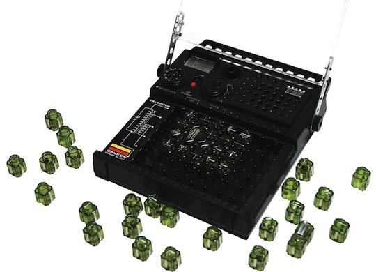 scholastic lie detector kit instructions