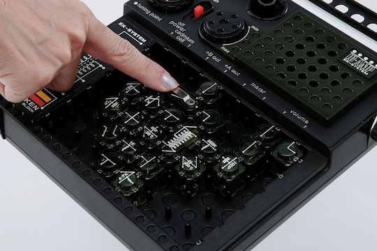 Gakken Ex-System Electronic Blocks EX-150