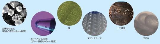 Gakken Smartphone de Microscope