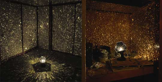 Gakken Home Planetarium
