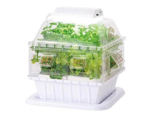 Gakken LED Garden Hydroponic Grow Box