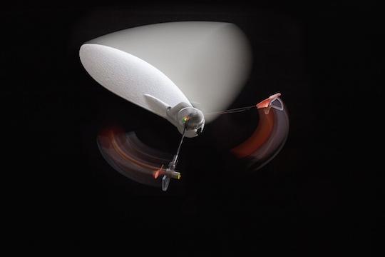 Otona no Kagaku Kaede Drone Flying Machine Kit