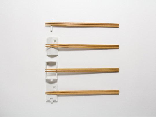 House for Chopsticks