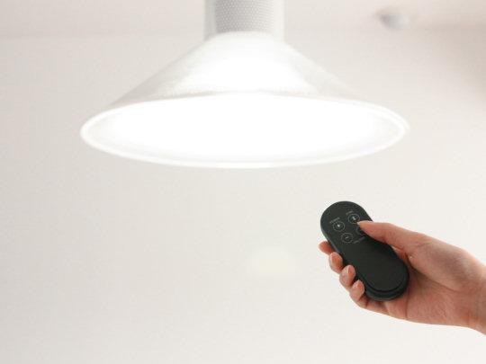 Roos Speaker Light