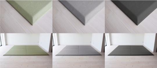 Slope Tatami Floor Mat Set