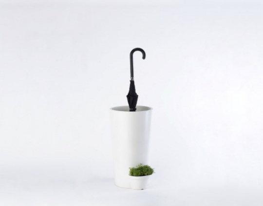 Umbrella Pot Eco-friendly Planter