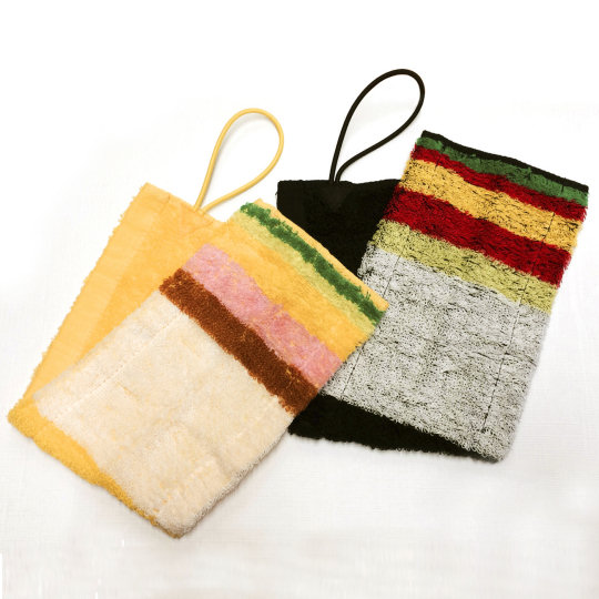 Norimaki Sushi Towel Set