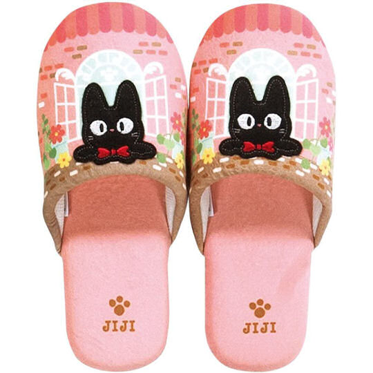 Kikis Delivery Service Jiji Slippers