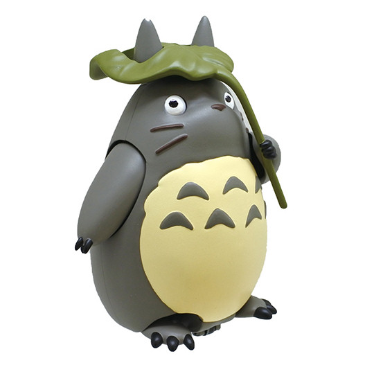 Moving Totoro Toy