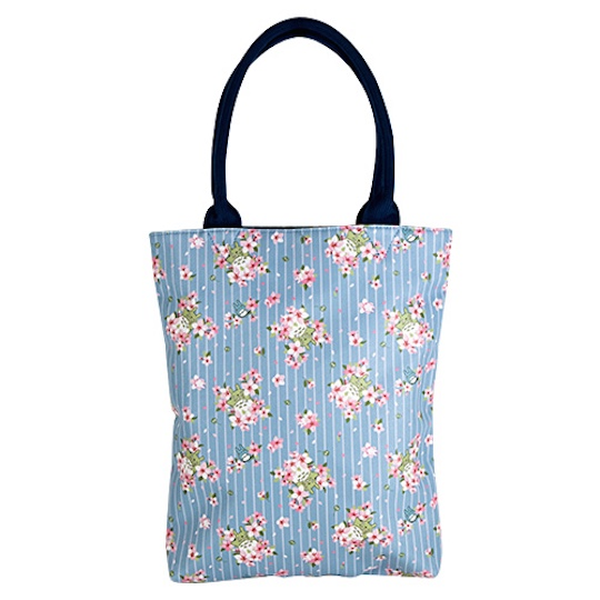 My Neighbor Totoro Sakura Tote Bag