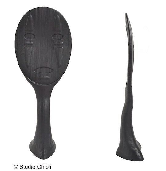 Spirited Away No-Face (Kaonashi) Rice Scoop