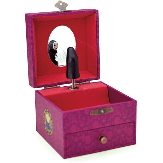 Spirited Away Music Box