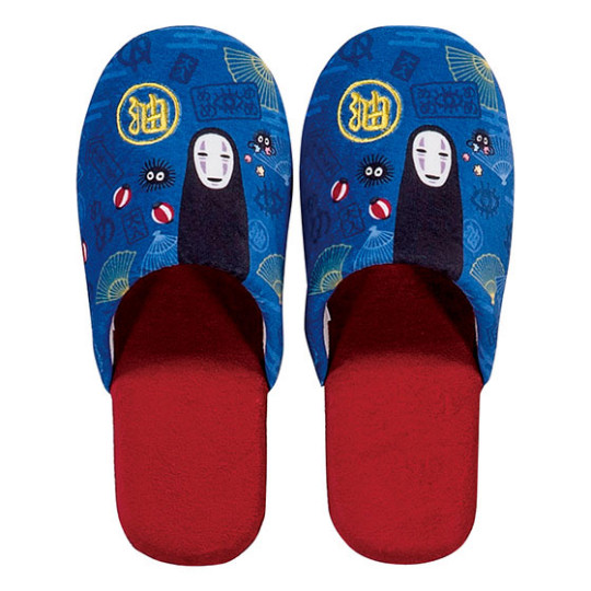 Spirited Away Slippers