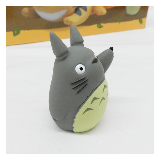 My Neighbor Totoro Catbus Toy