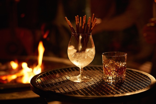 Adult Amber Otona no Kohaku Pocky for Whiskey