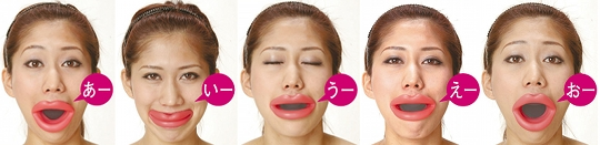 Face Slimmer Exercise Mouthpiece