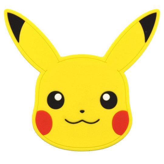 Pokemon Pikachu and Eevee Wireless Chargers