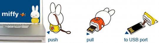 Miffy japan online shop