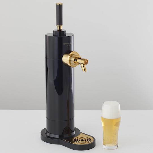 Ultrasonic Foamy Beer Stand Server