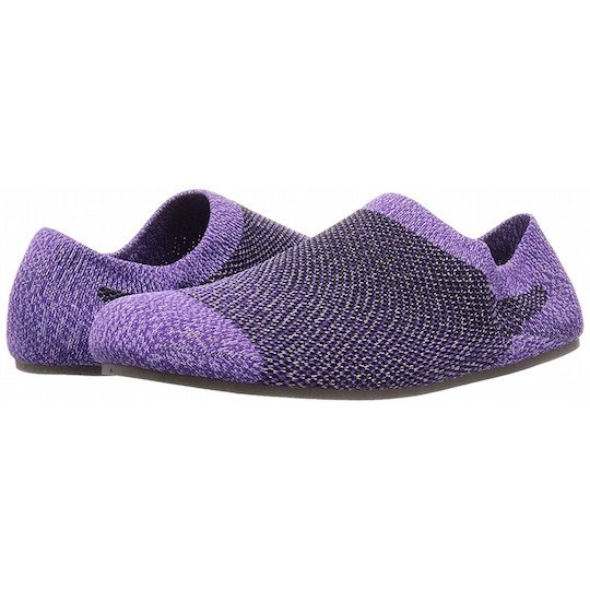 Gunze Womens Room Shoes