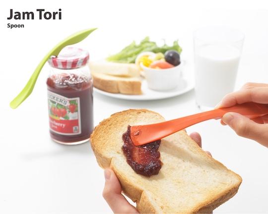 Jam Tori Spoon