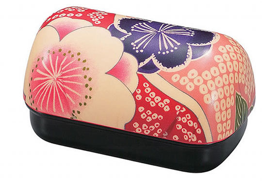 japan trend shop nunohari onigiri bento lunch box. Black Bedroom Furniture Sets. Home Design Ideas