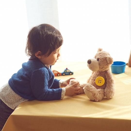 Pechat Talking Toy Button