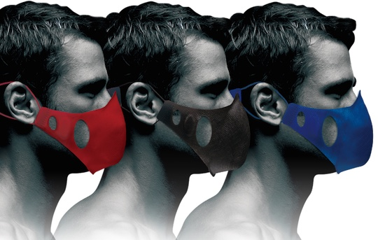 Japan Trend Shop  Aeroad Sports Mask