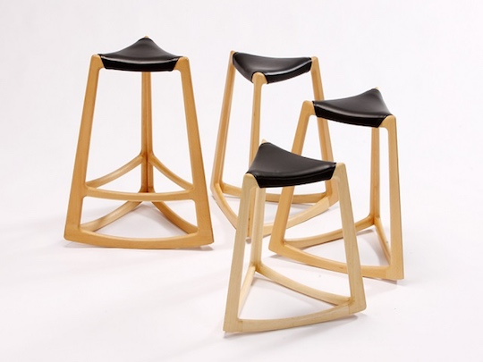 japan trend shop | riku stool