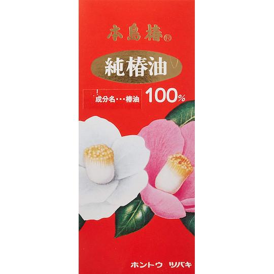 100% Natural Tsubaki Camellia Oil