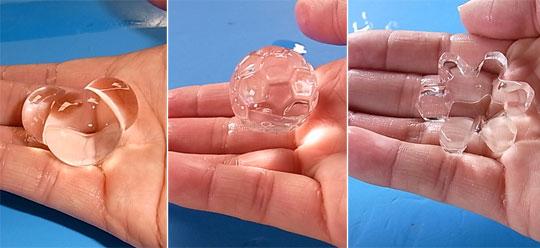 Eiswürfelmaschine Mini Version 30mm