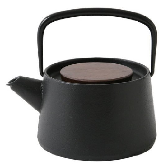 Tetu Nanbu Tekki Traditional Ironware Kettle