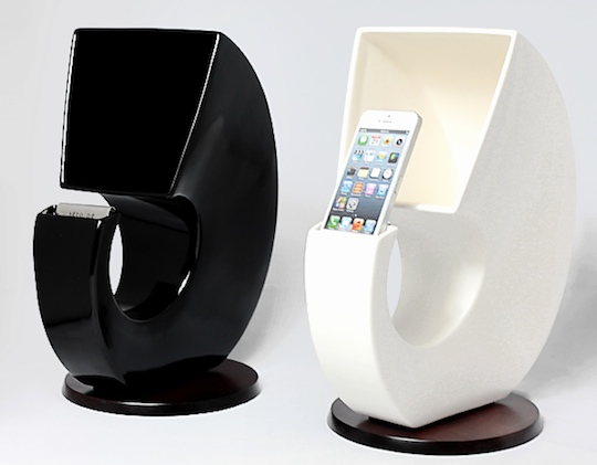 Seto-ne iPhone Speaker