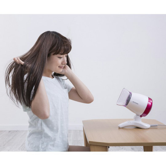 Iris Ohyama Hands-free Dryer