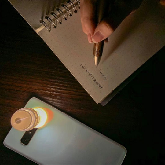 Smartphone Lighthouse Nightlight