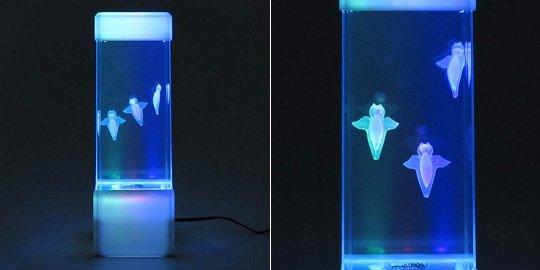 Aquarium Clione Light