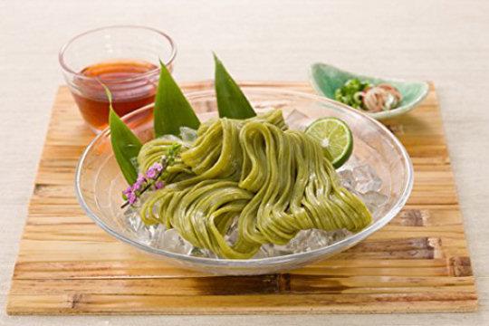 Ishimaru Sanuki Cha-udon Tea Noodles