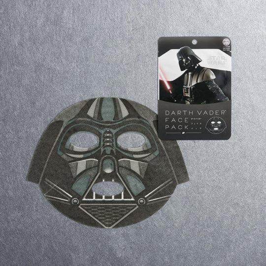 Darth Vader Face Pack (3 Pack)